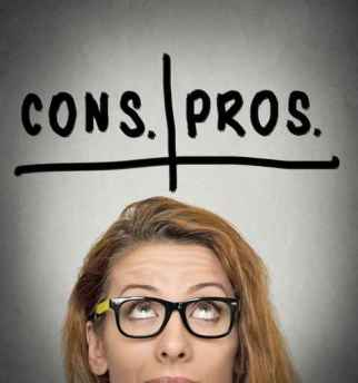 Pros and Cons to Background Checks